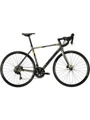 Lapierre Lapierre Sensium Alloy 500 Disc 105 Road Bike 2020 Grey/Black/Yellow Large