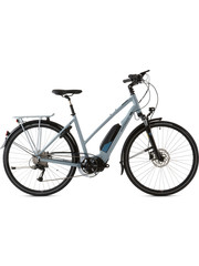 Ridgeback Electric Bike Ridgeback Cyclone Open Frame 2020