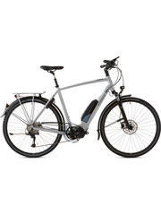 Ridgeback Electric Bike Ridgeback Cyclone Gents 2020