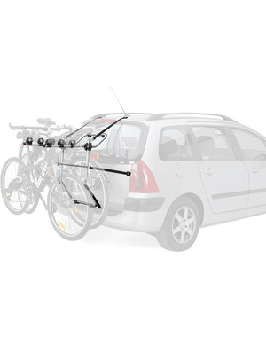Thule Thule 968 FreeWay 3-bike rear mount car carrier rack