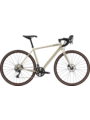 Cannondale Cannondale Topstone 0 2021 (GRX 800 hydraulic disc) Champagne