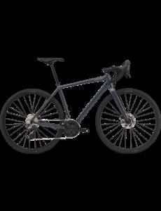 Cannondale Cannondale Topstone 1 2021 (GRX 800/600 Shifting, GRX 400 hydraulic brakes) Slate Gray