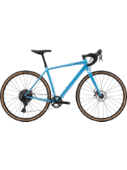 Cannondale Cannondale Topstone 4 2021 (microSHIFT Advent 1x10sp, disc) Alpine