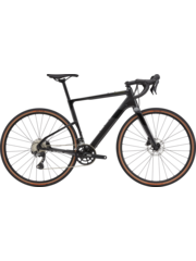 Cannondale Cannondale Topstone Carbon 5 2021 (GRX 800/600 Shifting, GRX 400 hydraulic brakes) Graphite