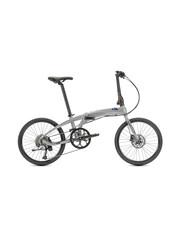 TERN Tern Verge D9 451Wheels Hydraulic Disc 2021 Grey