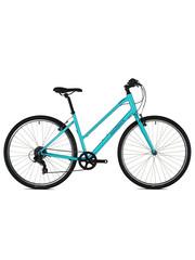 Ridgeback Ridgeback Comet Open Frame LDS Leisure Bike 2021 Turquoise