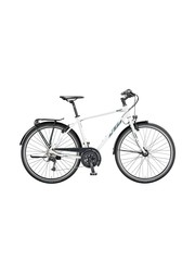 KTM KTM Life Lite City Bike White 2020