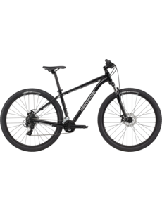 Cannondale Cannondale Trail 8 29er Tourney Mountain Bike 2021 Black