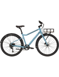 Cannondale Cannondale Treadwell EQP 27.5 2021 Blue