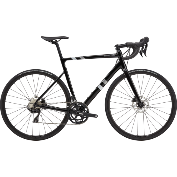 Cannondale Cannondale CAAD13 Disc 105 2021 Black Pearl