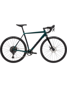 Cannondale Cannondale CAADX 2 2021 Emerald