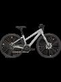 Cannondale Cannondale Quick Disc 5 Remixte Womens Open Frame City Bike 2021 Grey