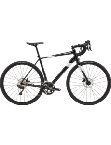 Cannondale Cannondale Synapse 105 Disc 2021 Black Pearl