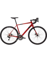 Cannondale Cannondale Synapse 105 Disc 2021 Candy Red