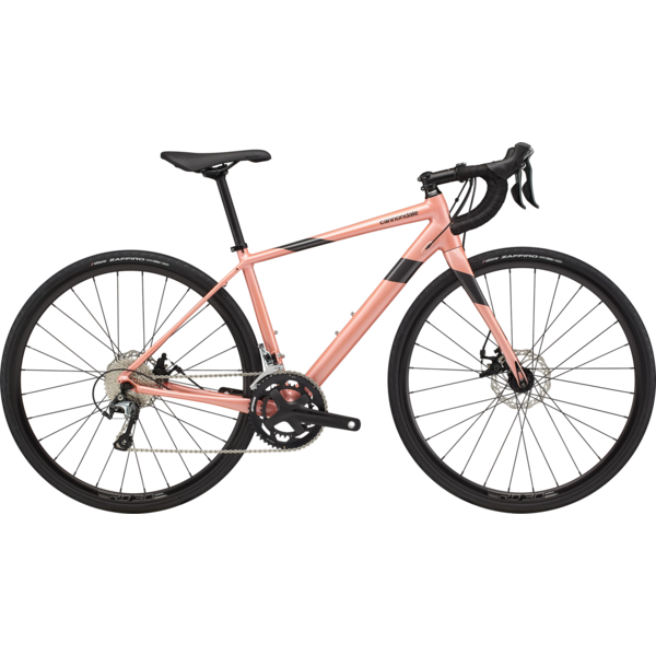 Cannondale Cannondale Synapse Tiagra Disc 2021 Womens Sherpa