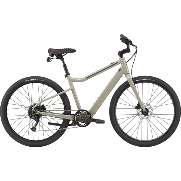 Cannondale Cannondale Treadwell Neo 650 2021 Electric Bike Stealth Grey