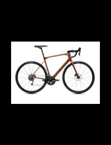 Merida Merida Scultura Endurance 4000 Carbon 105 Hydraulic Disc Bronze