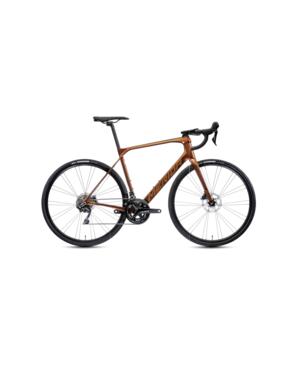 Merida Merida Scultura Endurance 4000 Carbon 105 Hydraulic Disc 2021 Bronze