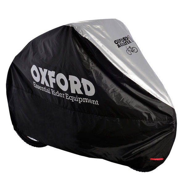 BIKE RAIN COVER OXFORD AQUATEX 1 BIKE