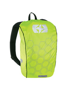 Oxford Bright Backpack (Rucksack) Reflective Waterproof Cover