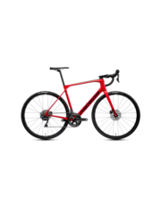 Merida Merida Scultura Endurance 6000 Carbon Ultegra Hydraulic Disc Red
