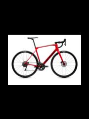 Merida Merida Scultura Endurance 6000 Carbon Ultegra Hydraulic Disc 2021 Red