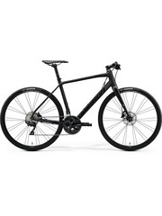 Merida Merida Speeder 400 Black 2021
