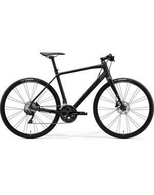 Merida Merida Speeder 400 Black 2021
