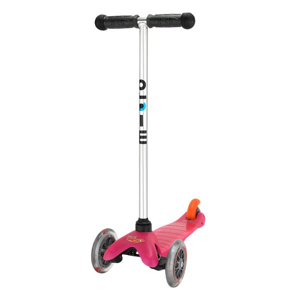 Microscooter MICROSCOOTER MINI PINK