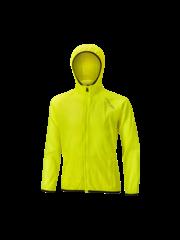 Altura Altura Airstream High Visibility Kids Cycling Jacket Yellow