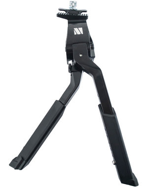 M Part MPart Primo twin-leg bicycle kick stand, also suitable for E-bikes to 40kg