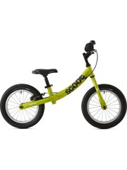 Ridgeback Ridgeback Scoot XL 14w Kids Balance Bike 2021