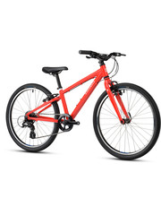 Ridgeback Ridgeback Dimension Kids Bike from 7 years 24w 2021 Red