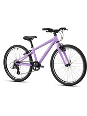Ridgeback Ridgeback Dimension Kids Bike from 7 years 24w 2021 Lilac