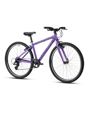 Ridgeback Ridgeback Dimension Kids Bike from 10 years 26w 2021 Purple