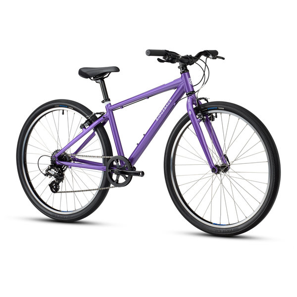 Ridgeback Ridgeback Dimension Kids Bike from 10 years 26w 2021 Purple