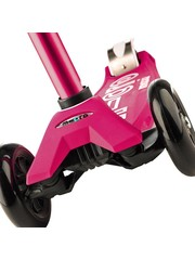 Microscooter MICROSCOOTER MAXI DELUXE PINK D021 SCOOTER