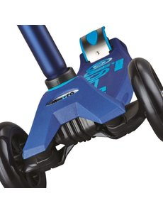 Microscooter MICROSCOOTER MAXI DELUXE NAVY BLUE (2020) D072  SCOOTER