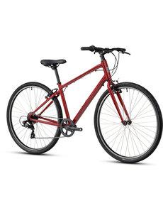 Ridgeback Ridgeback Comet Standard Leisure Hybrid Bike  Red 2021