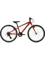 Ridgeback RIDGEBACK DIMENSION 24W Kids Bike from 7 years 2020 ORANGE