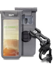 SP Connect SP Connect Bike Bundle II - Universal Phone Case (Mount Bracket Included)