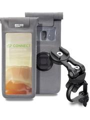 SP Connect SP Connect Bike Bundle II - Universal Phone Case (Mount Bracket Included)