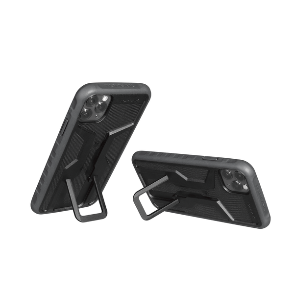Topeak Topeak Ridecase for iPhone 11 Pro (Bike Mount Included)