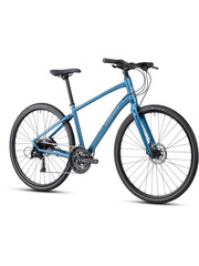 Ridgeback Ridgeback Element City Bike 2021 Blue
