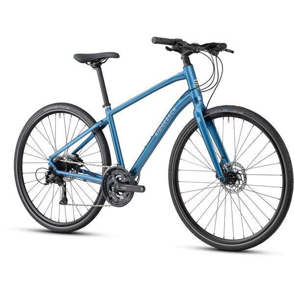 Ridgeback Ridgeback Element City Bike 2021 Blue