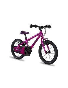 Cuda CUDA TRACE Kids Bike from 3 years 16W 2021 PURPLE
