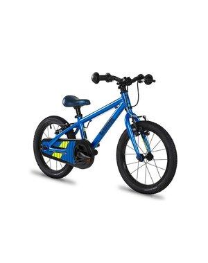 Cuda CUDA TRACE Kids Bike from 3 years 16W 2021 BLUE