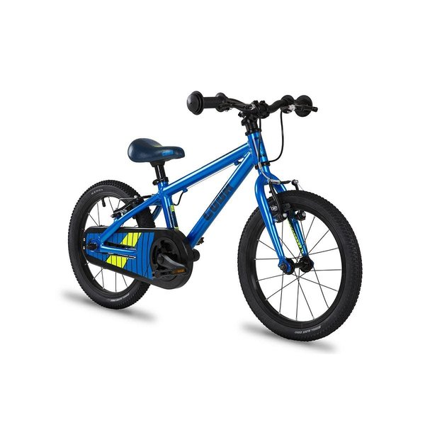 Cuda CUDA TRACE Kids Bike from 3 years 16W 2021 BLUE