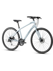 Ridgeback Ridgeback Vanteo City Bike 2021 Blue