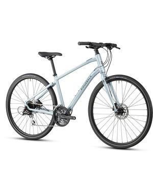 Ridgeback Ridgeback Vanteo City Bike 2021 Blue